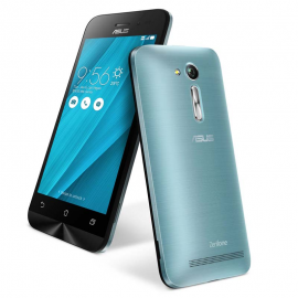 ASUS Zenfone Go ZB452KG 6K045WW (70077964) Qualcomm® MSM8212 (1.2GHz) _1GB_ 8GB _Blue _ 4162FT