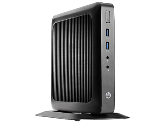 HP T520 Flexible Thin Client (ENERGY STAR) (G9F04AA) 718EL