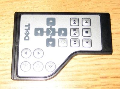 Dell Studio remote control