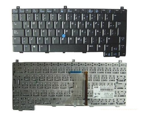 Keyboard Dell Latitude D420