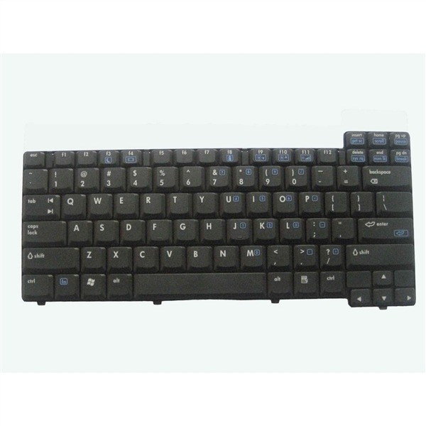 HP-COMPAQ-Keyboard NC8230