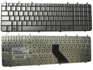 HP-COMPAQ-Keyboard DV7
