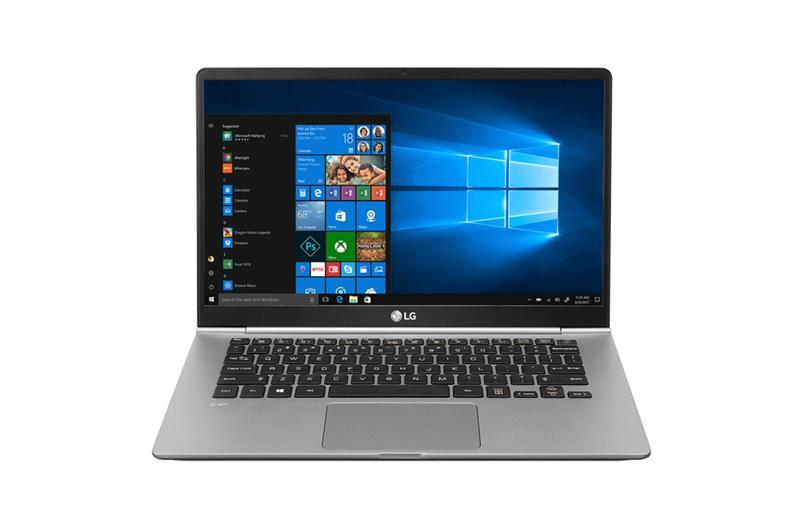 LG Gram 14Z980-G Intel® Core™ i5 _8250U _8GB _256GB SSD _VGA INTEL _Win 10 _Full HD IPS _LED KEY