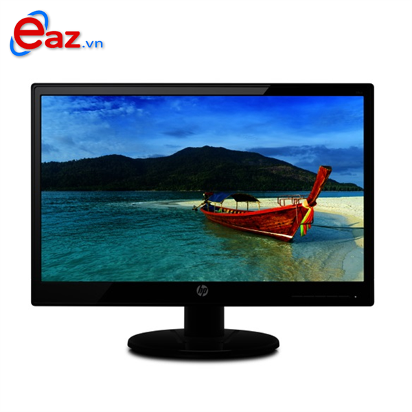 Màn Hình - LCD HP 19ka (T3U82AA) 18.5 inchs HD (1366x768) LED Backlit Display _ VGA _ 5162FT