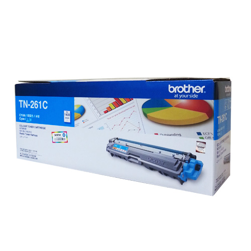 Brother Toner for HL-3150CDN/3170CDW/MFC-9140CDN/9330CDW (Xanh Lục)