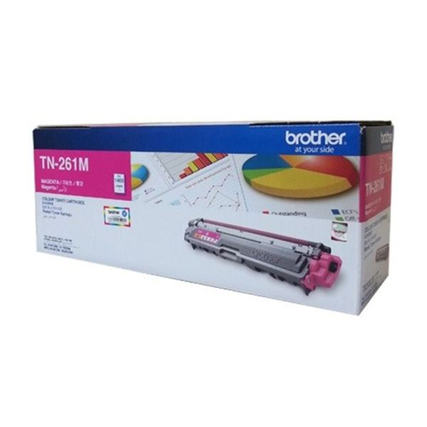 Brother Toner for HLL-8260CDN/L8360CDW/MFC-8690CDW (Hồng)
