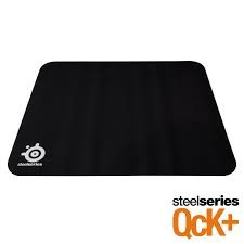 Mouse Pad SteelSeries QcK+ 63003 818KT