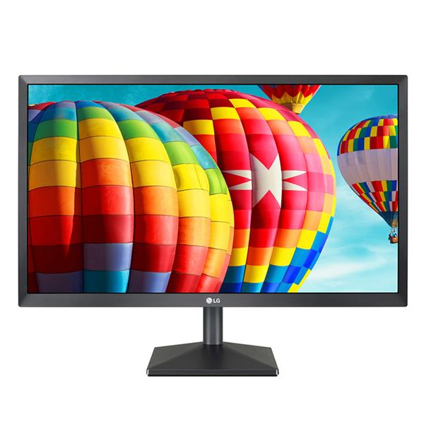 Màn Hình - LCD LG 24MK430 Gaming _24 inch Full HD IPS (1920 x 1080) Display Port _HDMI _VGA _518ID