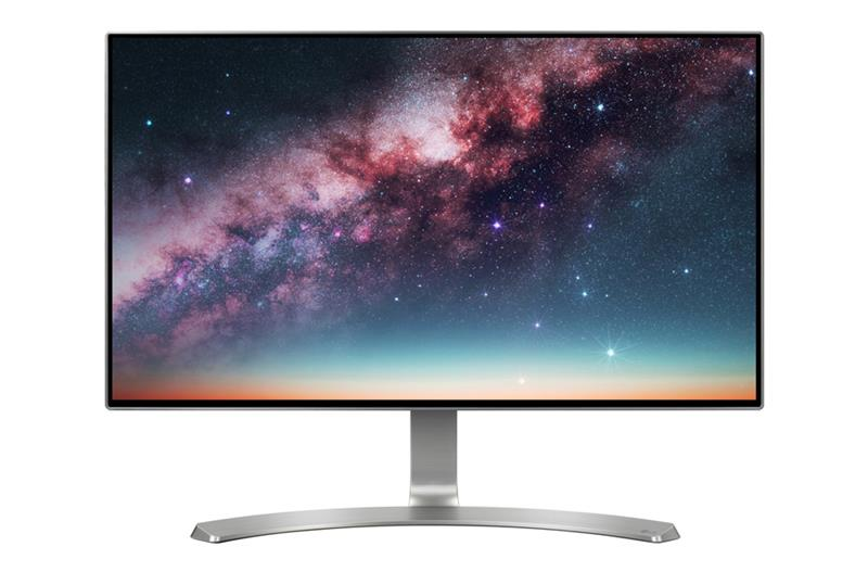 Màn Hình - LCD LG 24MP88HM Gaming _24 inch Full HD IPS (1920 x 1080) LED Anti Glare _VGA _HDMI _518ID