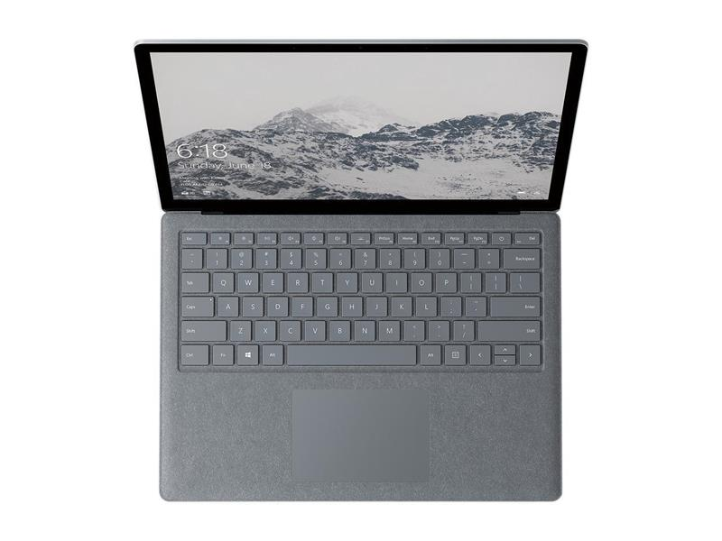"Microsoft Surface Laptop 2 LQL-00001 | Core i5-8250U | 8GB RAM | 128GB SSD | VGA Intel | 13.5"" Touch"