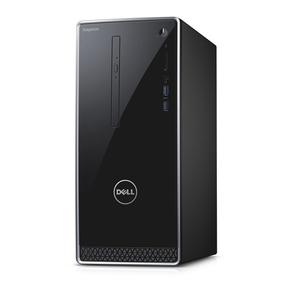 PC Dell Inspiron 3470 Slim Tower (V8X6M1) | Intel Core i3 _8100 _4GB _1TB _VGA INTEL _WiFi _718D