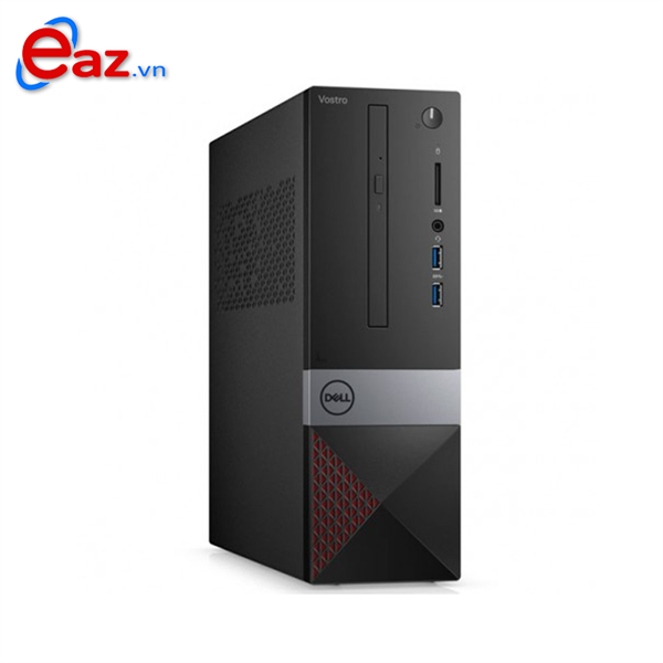 PC Dell Vostro 3471 ST (46R631W) | Intel Pentium Gold G5420 _4GB _1TB _VGA INTEL _Win 10 _WiFi _0220D