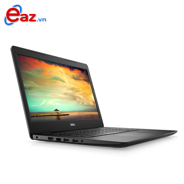 Dell Inspiron 3493 (WTW3M2) | Intel® Core™ i3 _1005G1 _4GB _256GB SSD PCIe _VGA INTEL _Win 10 _Full HD _0520D