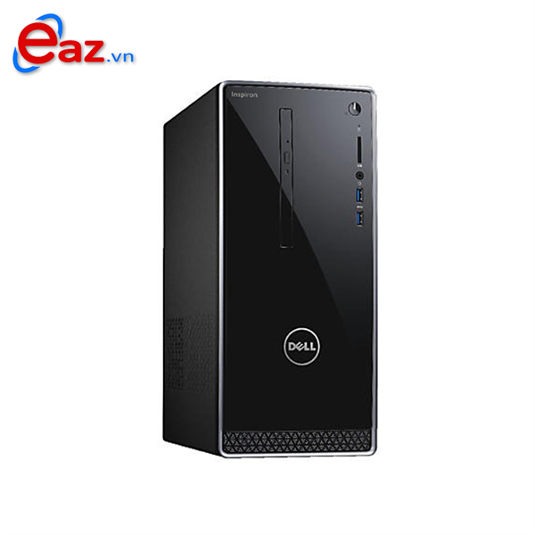 PC Dell Vostro 3671 (70205616) | Intel Core i3 _9100 _4GB _1TB _VGA INTEL _Win 10 _WiFi _0120F