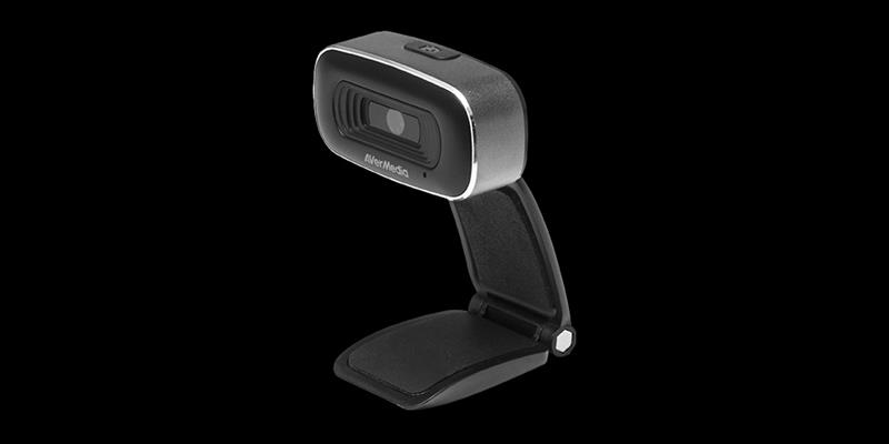 AVerMedia Gaming HD Webcam 310 | 1080p _ Upto 12MP _ Auto Focus