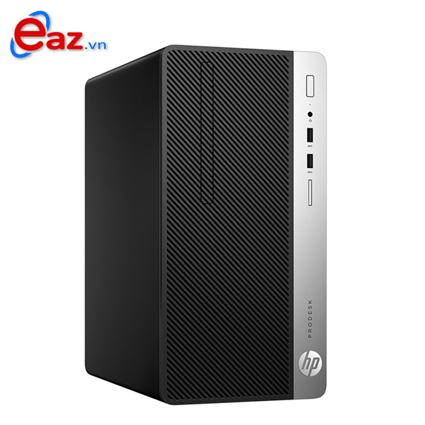 PC HP ProDesk 400 G6 MT (7YT41PA) | Intel® Pentium Gold G5420 _4GB _256GB SSD _VGA INTEL _1119D