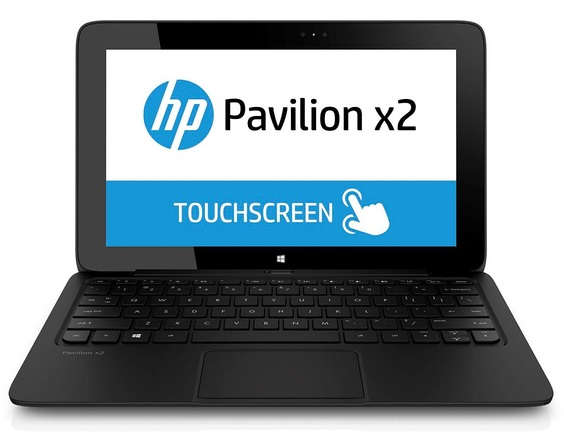 HP Pavilion x2 10 J026TU (K5C76PA) Intel® Atom™ Z3745D _ 2GB _ 64GB _ Win 8.1 _ Touch
