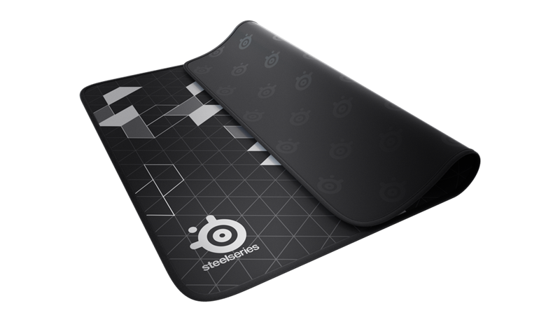 Mouse Pad SteelSeries QcK+ Limited with stitch edges (63700) _1118KT
