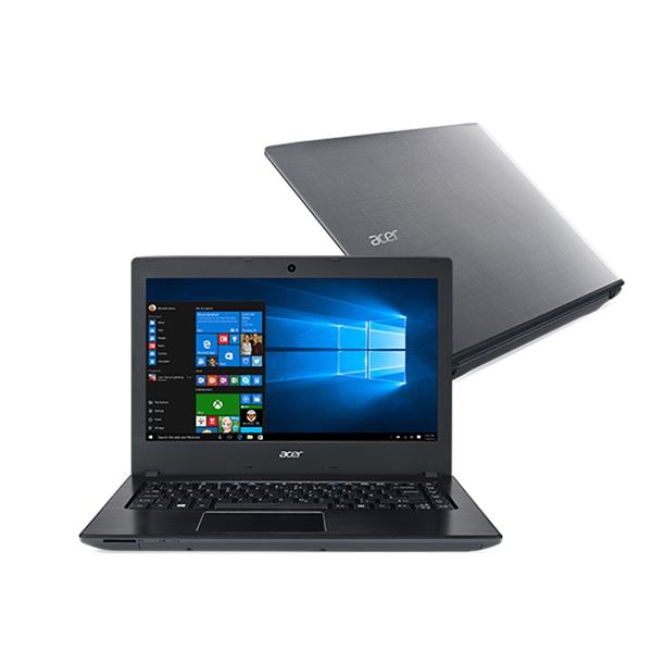ACER AS E5 475 31KC (GCUSV.001) Intel® Skylake Core™ i3 _6006U _4GB _500GB _VGA INTEL _7617D