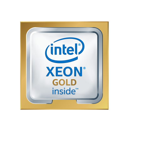 Intel® Xeon® Gold 5120 Processor (2.20 GHz, 19.25M Cache, 2.20 GHz) 618S