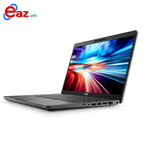 Dell Latitude 5400 (L5400I714DF) | Intel® Core™ i7 _8665U _8GB _256GB SSD _VGA INTEL _Full HD _LED KEY _919P