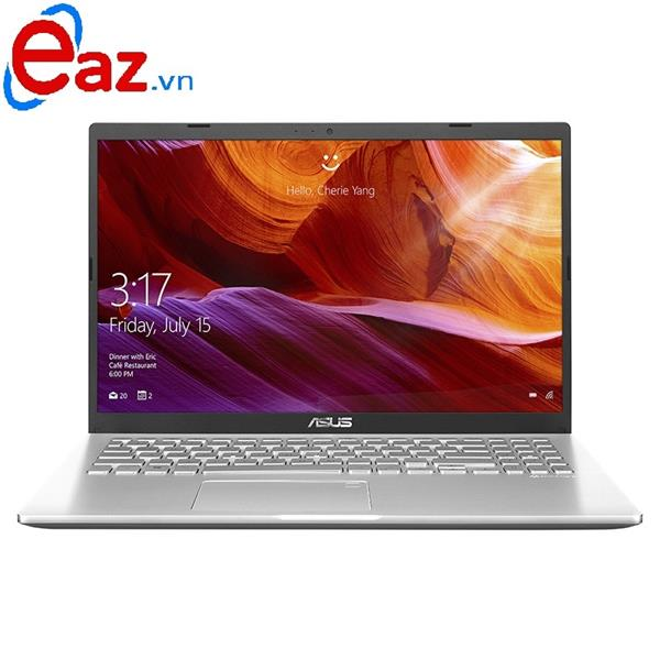 Asus X509FJ EJ132T | Intel® Core™ i5 _8265U _8GB _Optane 16GB SSD _1TB _GeForce® MX230 with 2GB GDDR5 _Win 10 _Full HD _Finger _0320D