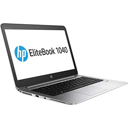 HP Elitebook Folio 1040 G3 Core i5 6300 - Ram 8GB - SSD 256GB - LCD QHD Touch_BB