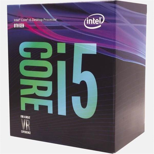 Intel® Core™ i5 _ 8500 Processor (3.00 GHz, 9M Cache, up to 4.10 GHz) 618S