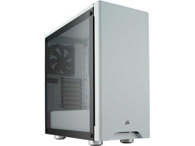 Case Corsair Carbide Series 275R Tempered Glass Mid Tower Gaming (CC-9011133-WW) _1118KT