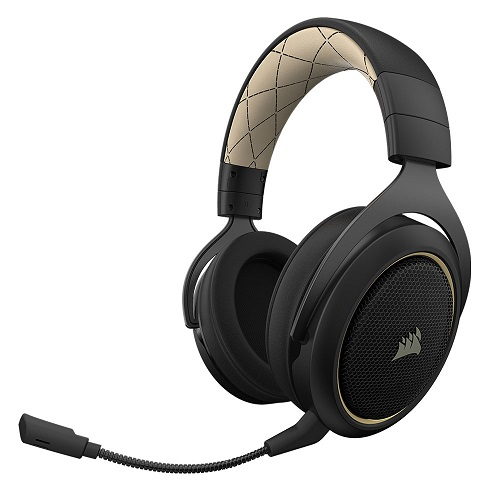 Corsair HS70 SE WIRELESS Gaming Headset (CA-9011178-AP) _1118KT