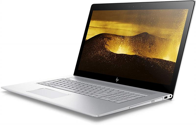 HP Envy 17 -ae111dx Core i7-8550U - Ram 16GB - 17.3 Full HD Touch - VGA GeForce MX150 - BB