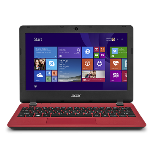 Acer ES1 131 C0GP (G17SV.001) Intel® Celeron® N3060 _2GB _500GB _ VGA INTEL _286PS