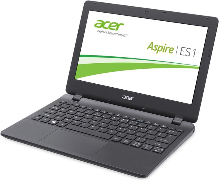 Acer ES1 131 C4GV (MYKSV.001) Intel® Celeron® N3060 _2GB _500GB _VGA INTEL _286PS