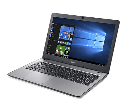 Acer Aspire F5 573 31SE (GD7SV.002) Intel® Kaby Lake Core™ i3 _ 7100U _4GB _500GB _VGA INTEL _FHD _16317F