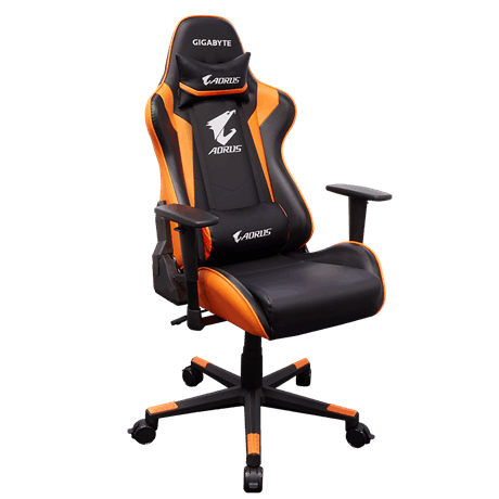 Gaming Gear Gaming Chair Gigabyte AORUS AGC300 Ergonomic _618S