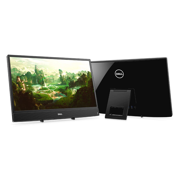 Dell AIO Inspiron 3277 (N3277A) | Intel Pentium 4415U _4GB _1TB _VGA INTEL _Full HD _919S