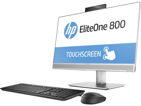 HP AIO EliteOne 800 G3 (1MF29PA) Intel® Core™ i5 _7500 _8GB _1TB _VGA INTEL _23.8 inch Full HD IPS Multi Touch Screen _22617EL