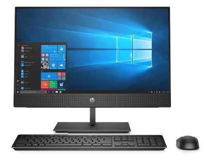 AIO HP ProOne 400 G5 (8GA43PA) | Intel® Core™ i5 _9500T _4GB _256GB SSD PCIe _VGA INTEL _Win 10 _HD (1600 x 900) IPS _0320EL