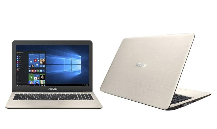 ASUS A556UR DM263D Intel® Core™ i5 _ 7200U _4GB _500GB _GeForce® GT930MX 2GB _FHD _20126D