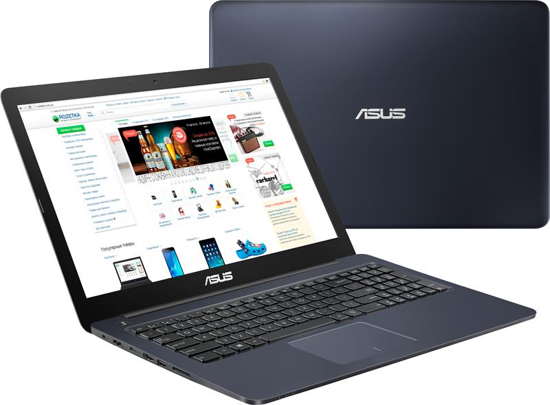 Asus E502NA GO021 Intel® Celeron® N3350 _4GB _500GB _VGA INTEL _6617VS