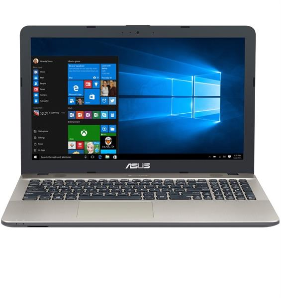 Asus X541UA GO840T Intel® Skylake Core™ i3 _6006U _4GB _1TB _VGA INTEL _Win 10 _418D
