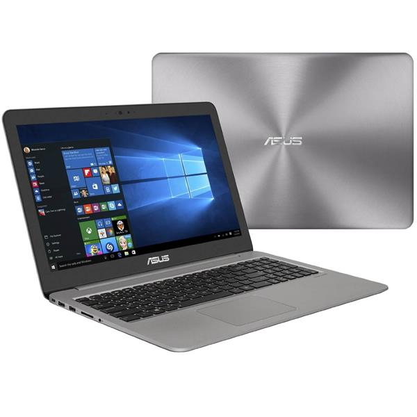 Asus Zenbook UX510UX CN204 Intel® Kaby Lake Core™ i5 _7200U _4GB _1TB _GeForce® GTX950M 2GB GDDR5 _Full HD _LED KEY _6617D