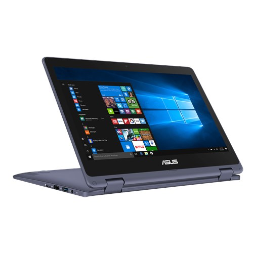 ASUS Transformer Book TP202NA EH007T Intel® Celeron® N3350 _2GB _32GB _VGA INTEL _Win 10 _Touch IPS _119D