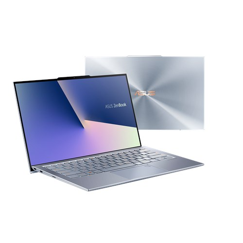 "Asus ZenBook S13 UX392FA | Intel® Core™ i5-8265U/ Intel® Core™ i7-8565U _16GB Max _1TB PCIe® SSD Max _Intel® UHD Graphics 620 _13.9"" LED-backlit IPS FHD (1920 x 1080) _Finger _LED KEY"