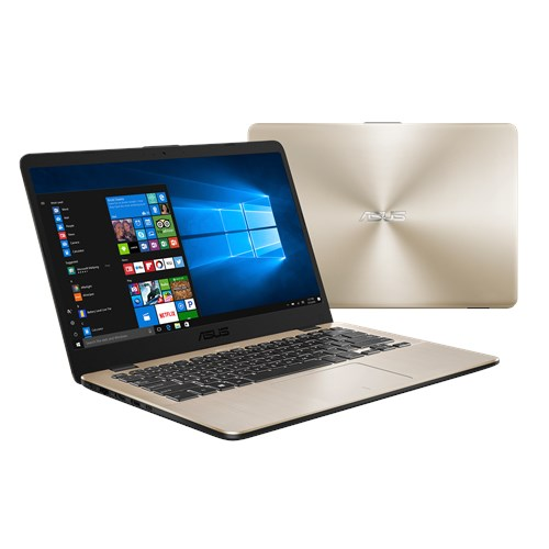 Asus ViVoBook X405UA EB785TS2 Intel® Kaby Lake Core™ i3 _7100U _4GB _256GB SSD _1TB _VGA INTEL _Win 10 _Full HD