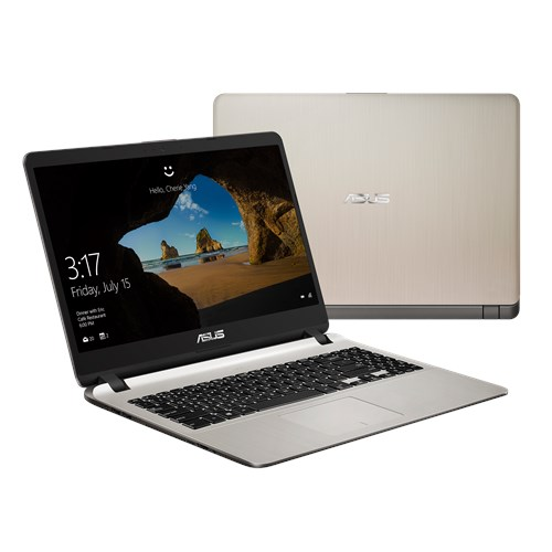 Asus X507UF EJ077TS2 Intel® Core™ i5 _8250U _4GB _256GB SSD _1TB _GeForce® MX130 with 2GB GDDR5 _Win 10 _Full HD _Finger