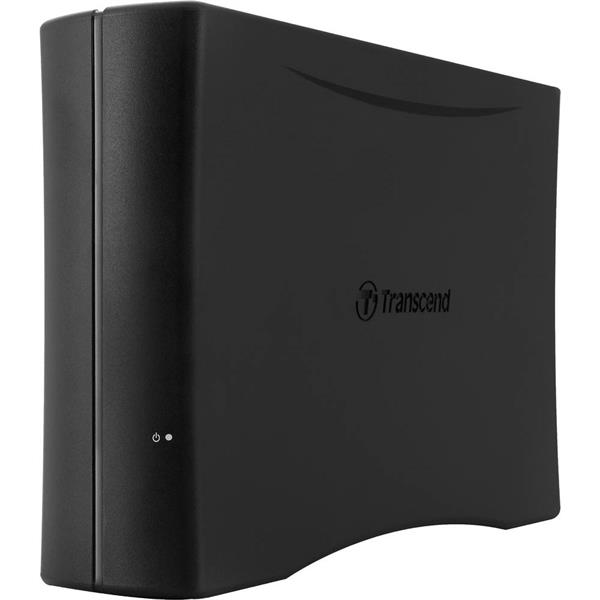 Ổ Cứng Gắn Ngoài Transcend 4TB StoreJet Cloud 110K Network Attached Storage HDD_TS4TSJC110K (70144961) 518F