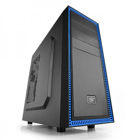 CASE DEEPCOOL TESSERACT