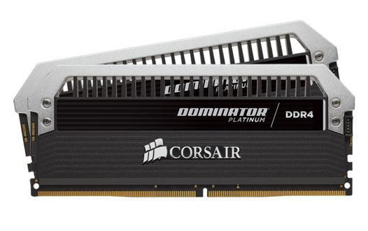 RAM PC Corsair Dominator Platinum 16GB (2 x 8GB) DDR4 3200MHz C16 (CMD16GX4M2B3200C16) _1118KT
