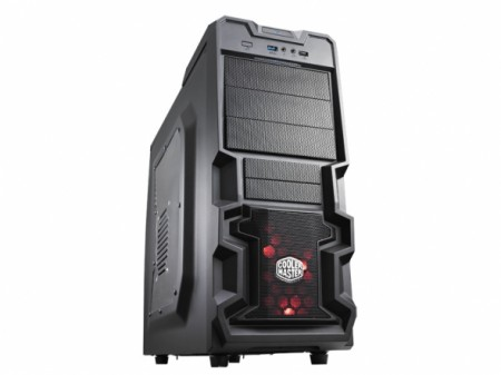 Case Cooler Master Elite K380 121017
